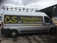 CS Promotions Ltd