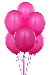 Cherish Moments Party Balloons