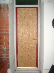 24 Hour Emergency Burglary Repair Service