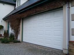 Garage doors by TiltAdor