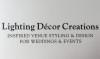 Lighting Decor Creations