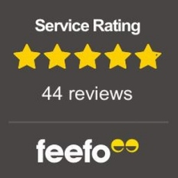 Copes Feefo ratings