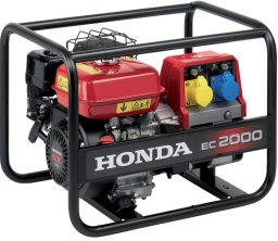 Buy Honda Generator Sheffield