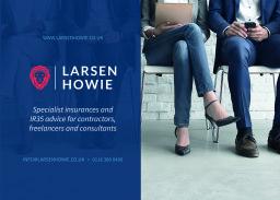 Larsen Howie
