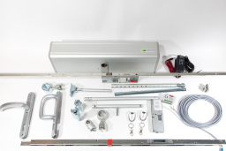 Automated Door System Package Kit