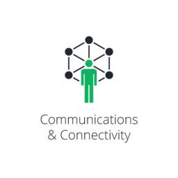 Communications & Connectivity