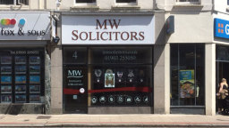 MW Worthing Office