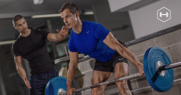 Personal training courses at TRAINFITNESS