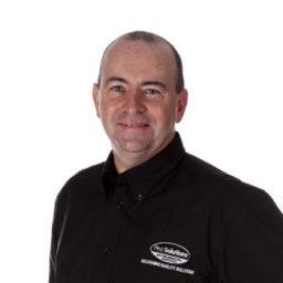 Pest Solutions Glasgow Steven Walker BSc hons Pest