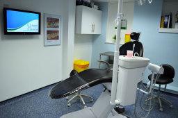 Dental Surgery Shawlands Dental Care