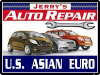 Jerry's Auto Repair