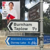 Notary Public Burnham / Slough