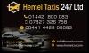 Hemel Taxis 247 Ltd