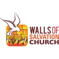 Walls of Salvation Church