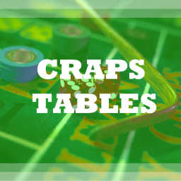 hire a craps table