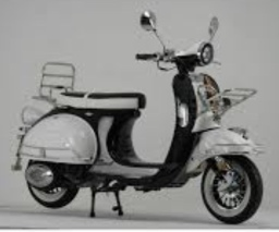 AJS SCOOTERS AUTHORISED DEALER