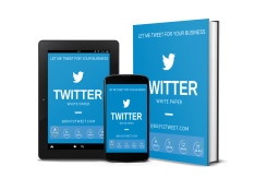busy2tweet white paper on twitter advertising