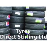 Tyres Direct (Stirling) Ltd