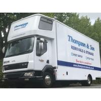 Thompson's & Son Removals & Storage