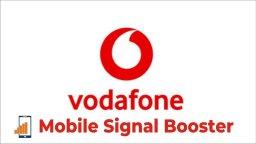 Vodafone Mobile Signal Booster