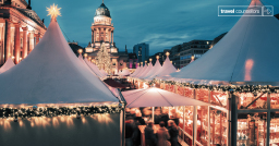Christmas Markets from Gloucestershire
