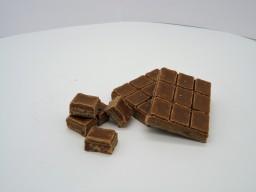 Saltire Candy Chocolate Fudge