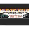 Milan Car Sales