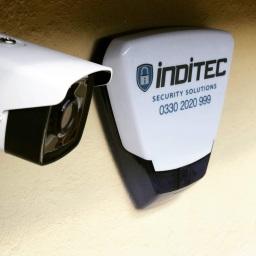 Inditec Alarms and CCTV