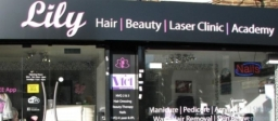 Lilly Hair and beauty academy
