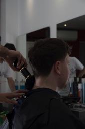 Haircut - SUAVE Barbers Peterborough