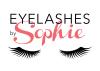 Eyelashes by Sophie