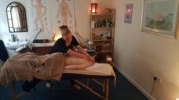 massage cork
