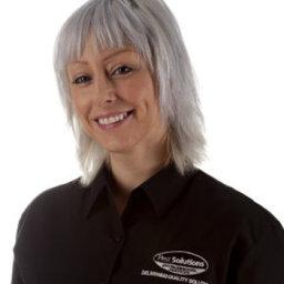 Pest Solutions Glasgow Sarah Gordon Pest Control T