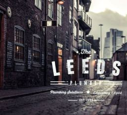 Plumber near me in Leeds