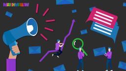 Marshmallow Email Marketing - Lead Generation