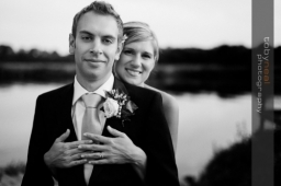 Melissa and Ben [Southwell Minster]