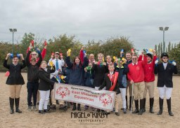 Proud to support The RDA