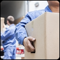 Removal Company Staffordshire | Moving Boxes