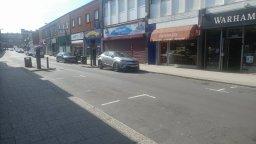East St, Southampton SO14 3HG, UK