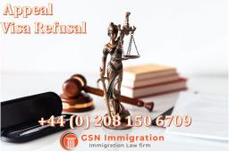 Appeal UK Visa refusal decisions