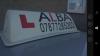 Alba driver training