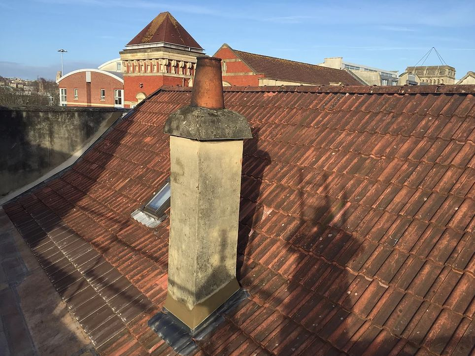 Frampton Roofing 99 Whiteway Road Bristol Bs5 7qu