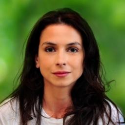 Elena - Mobile Massage Therapist in London