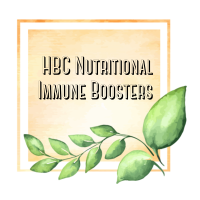 HBC Nutritional Immune Boosters