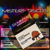 Misters Discos