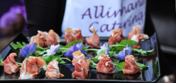 mobile catering companies
