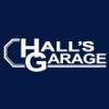 Hall's Garage