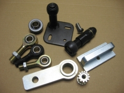 Typical Bus Door - Bearing Spare Parts