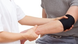 Therapy and Rehab physiotherapy for sports injury