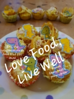 Love Food, Live Well